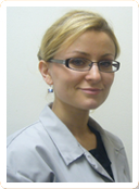 Dr. Yelana Barsky - Global Podiatry - Lincolnwood Podiatrist