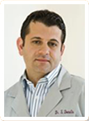 Dr. Simon Donets - Global Podiatry - Wheeling Podiatrist
