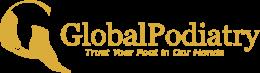 Global Podiatry Logo