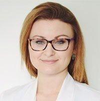 Dr. Yelana Barksy