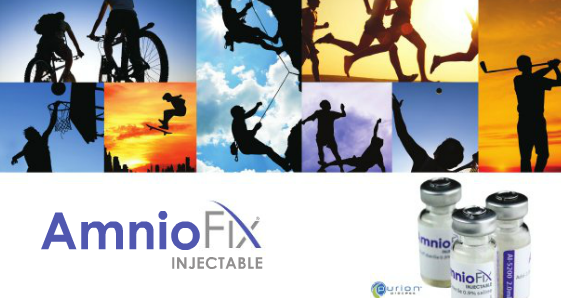 AminioFix Injection Treatments in Chicago