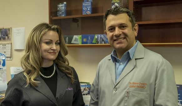 Dr. Barsky and Dr. Donets - Global Podiatry