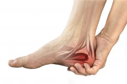 Heel Pain Treatment Services in Chicago - Heel Muscle Pain