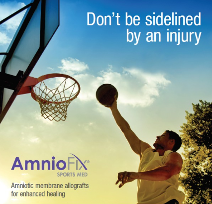 AmnioFix Treatments in Chicago