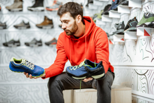 Foot & Ankle Care in Lincoldwood & Wheeling IL - shoe buying tips