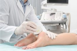 foot & ankle - diagnostic ultrasound - Lincolnwood & Homer Glen IL