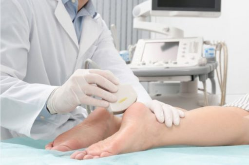 foot & ankle - diagnostic ultrasound - Lincolnwood & Wheeling IL