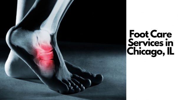Foot & Ankle Doctor Chicago Podiatry