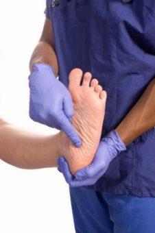 Plantar Fascia Causing Heel Pain - Treat Heel Pain in Chicago & Wheeling, IL
